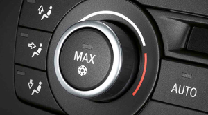 BMW Air Conditioning Service