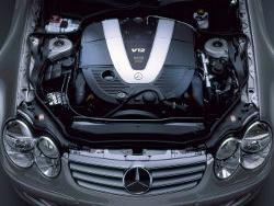 Mercedes Liverpool