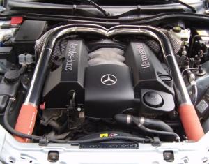 Mercedes Oil Service