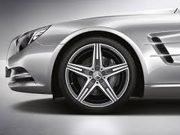 Liverpool Mercedes Tyres