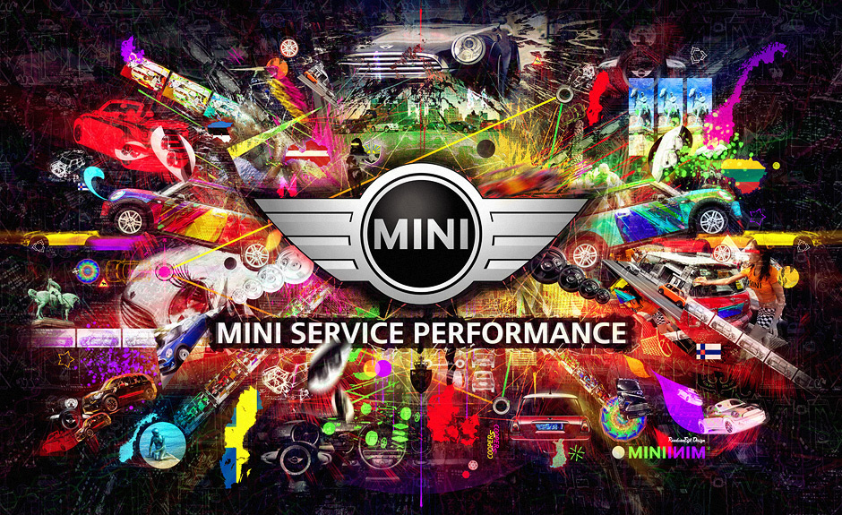 Mini Servicing