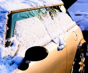 Liverpool BMW Mini Winter Service