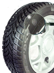 RSC Tyre