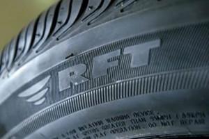 Run Flat Tyres _Mercedes
