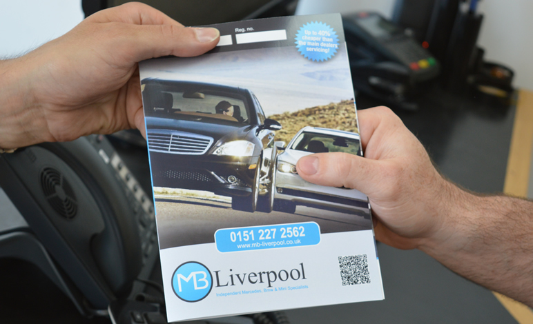 Independent BMW, Mini & Mercedes Liverpool Specialist