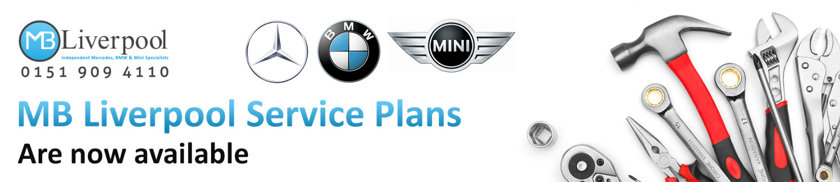 Mercedes Service Plans