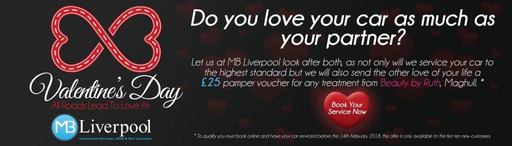 Mini Valentine Special Offer