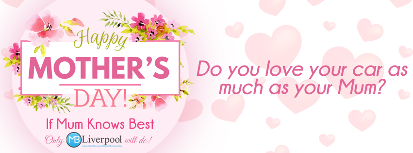 Mothers Day Facebook Competition