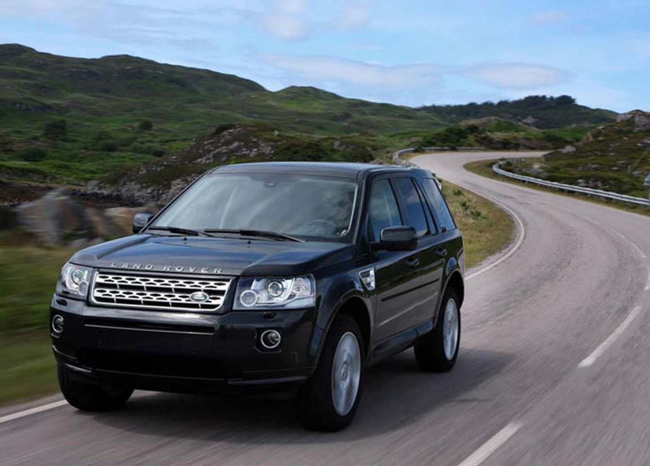 Land Rover Remapping